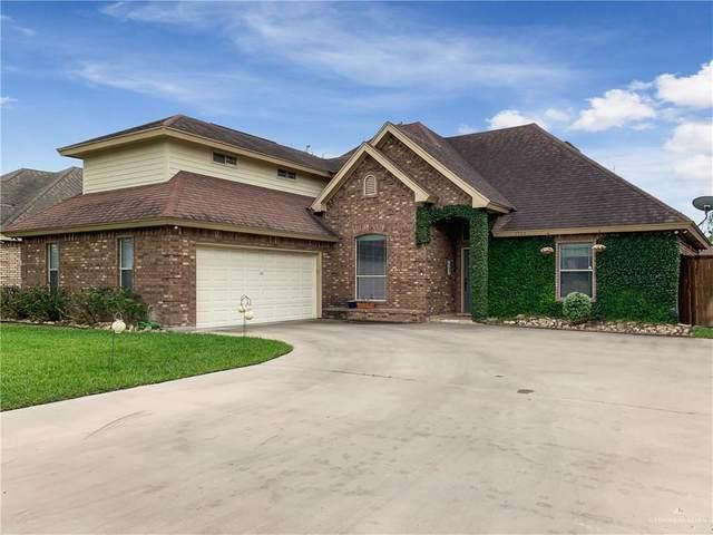 1712 Chayna Avenue, Edinburg, TX 78539 (MLS #331274) :: eReal Estate Depot