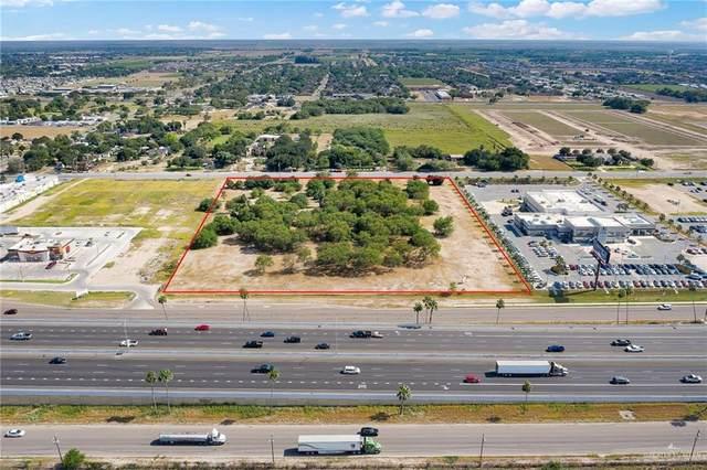 000 E Expressway 83, San Juan, TX 78589 (MLS #331315) :: The Ryan & Brian Real Estate Team