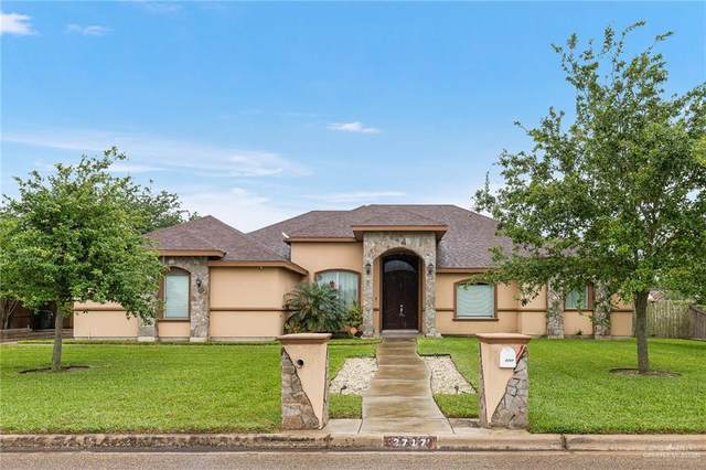 2717 Las Nubes Drive, Weslaco, TX 78599 (MLS #331323) :: Imperio Real Estate