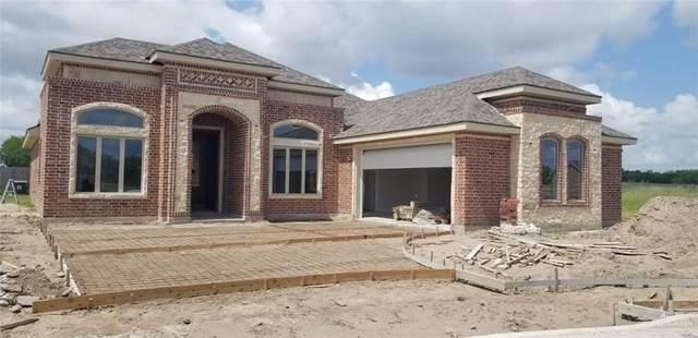 2506 Windsor Drive, Edinburg, TX 78541 (MLS #331361) :: The Lucas Sanchez Real Estate Team