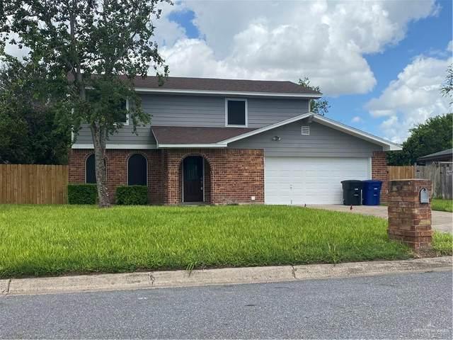 7108 N 16th Street, Mcallen, TX 78504 (MLS #331374) :: The Lucas Sanchez Real Estate Team