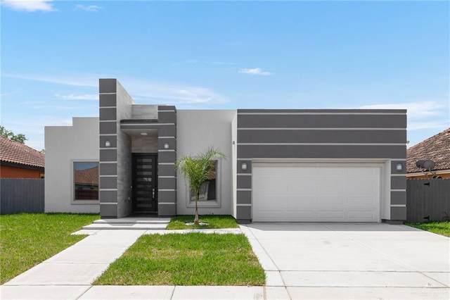 1212 E Balboa Avenue, Mcallen, TX 78504 (MLS #331422) :: The Ryan & Brian Real Estate Team