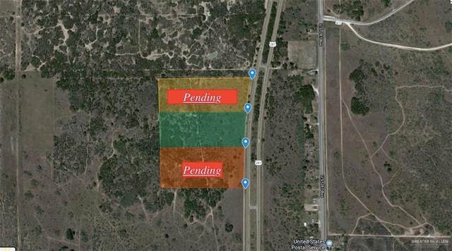 Tract 2 Us Highway 281, Encino, TX 78353 (MLS #331526) :: The Ryan & Brian Real Estate Team