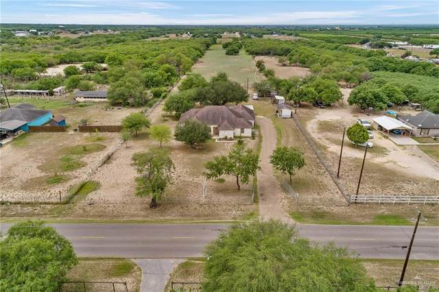 6701 Western Road, Mission, TX 78574 (MLS #331643) :: The Lucas Sanchez Real Estate Team