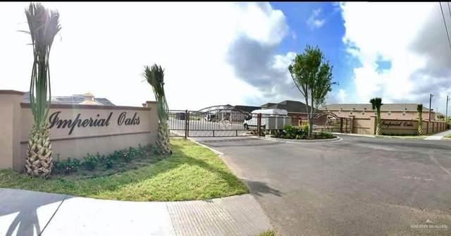 2908 Imperial Oaks Drive Drive, Alton, TX 78573 (MLS #331805) :: The Lucas Sanchez Real Estate Team