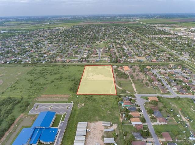000 W Habitat Circle South, Pharr, TX 78577 (MLS #331906) :: Jinks Realty