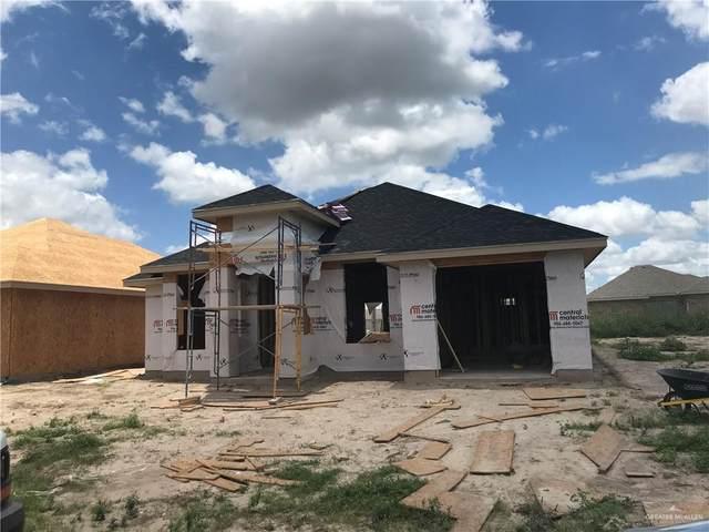 3425 Dunes Drive, Edinburg, TX 78541 (MLS #333169) :: eReal Estate Depot