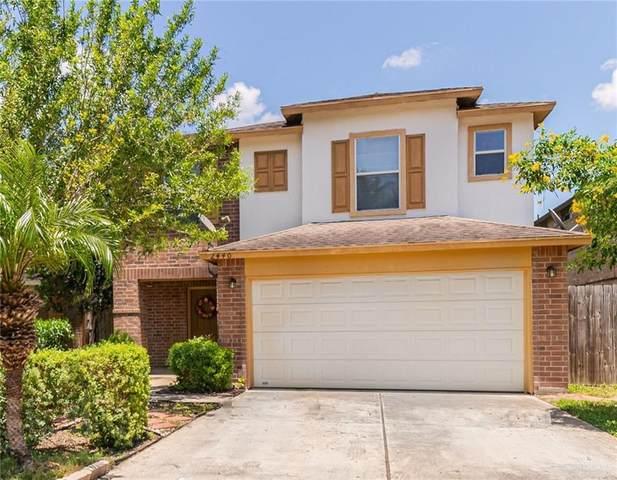 2440 Links Drive, Edinburg, TX 78542 (MLS #333207) :: The Ryan & Brian Real Estate Team