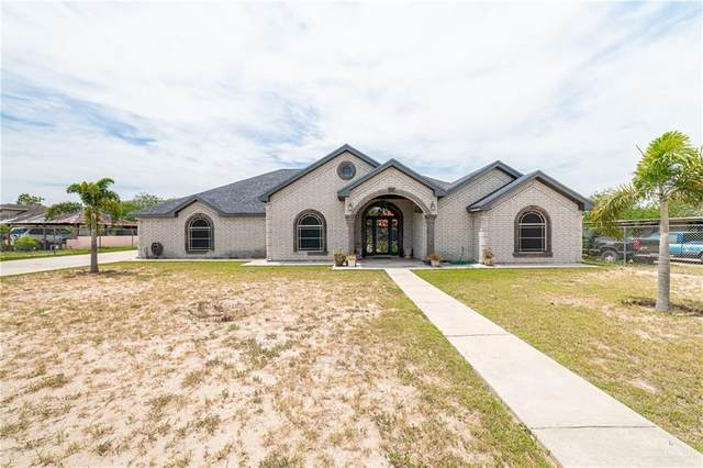 6515 W Los Charros Street, Mission, TX 78574 (MLS #333267) :: The Ryan & Brian Real Estate Team
