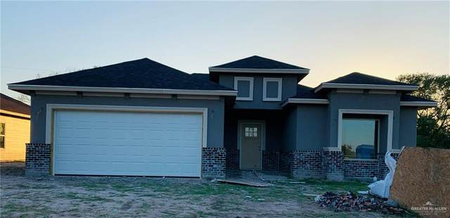 117 Aaron Street, Mercedes, TX 78570 (MLS #333302) :: Realty Executives Rio Grande Valley