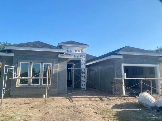 365 Pine Creek, Alamo, TX 78516 (MLS #333373) :: Realty Executives Rio Grande Valley
