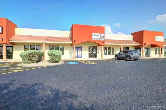 3218 S Sugar Road, Edinburg, TX 78539 (MLS #333413) :: Jinks Realty