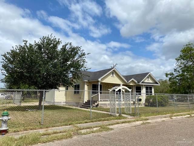 510 Garcia Avenue, Mercedes, TX 78570 (MLS #333454) :: Realty Executives Rio Grande Valley