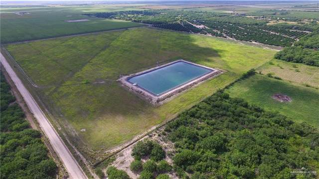 22975 Abram Road, Mission, TX 78573 (MLS #333457) :: Jinks Realty