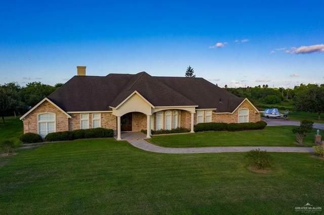 1000 Agar Lane, San Benito, TX 78586 (MLS #333544) :: The Ryan & Brian Real Estate Team