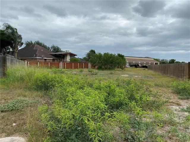 847 La Coma Court, Elsa, TX 78543 (MLS #333612) :: The Ryan & Brian Real Estate Team