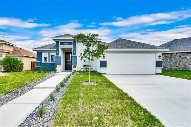 1204 Eva Street, Edinburg, TX 78539 (MLS #333616) :: The Ryan & Brian Real Estate Team