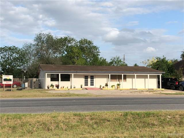 29222 Fm 493, Hargill, TX 78549 (MLS #333631) :: The Ryan & Brian Real Estate Team