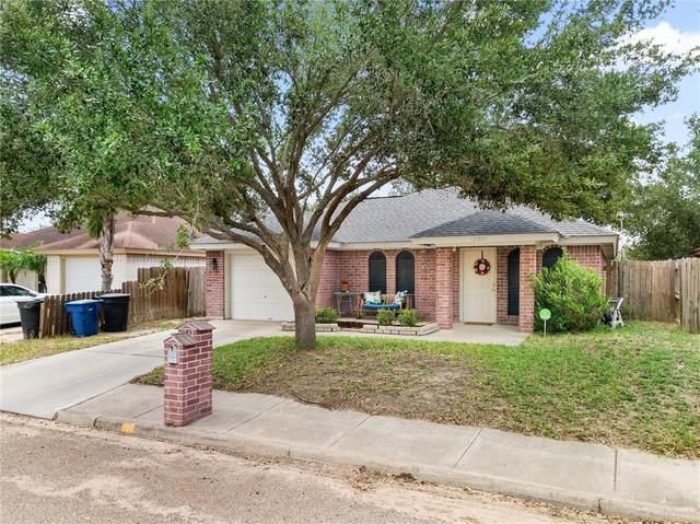 3201 Kilgore Avenue, Mcallen, TX 78504 (MLS #333686) :: Realty Executives Rio Grande Valley
