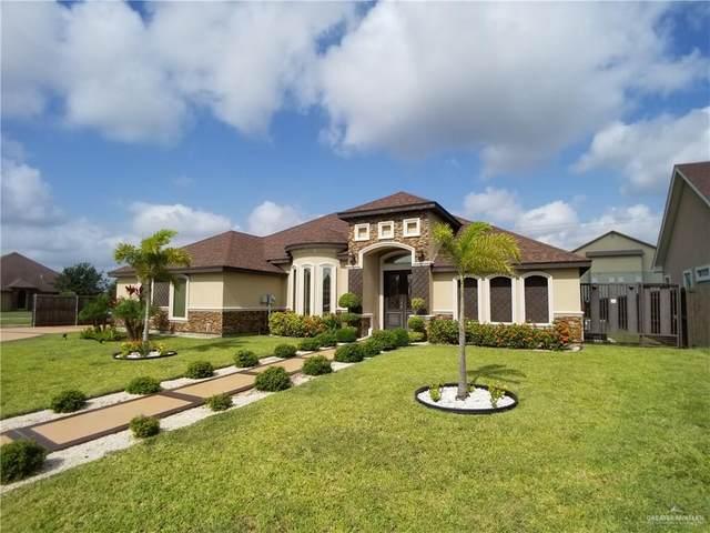 3509 Everglade Drive, Weslaco, TX 78599 (MLS #333701) :: BIG Realty