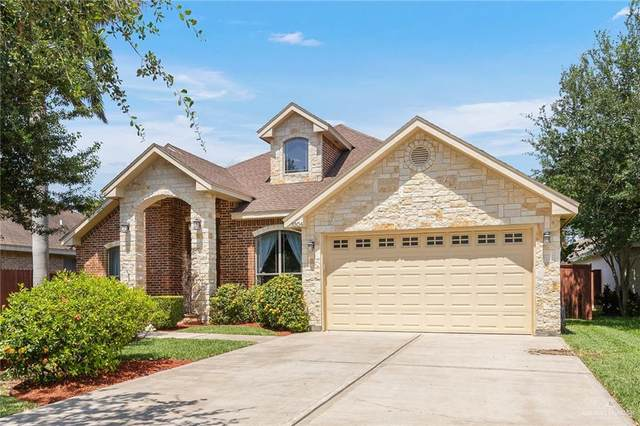 3304 Santa Iliana, Mission, TX 78572 (MLS #333704) :: The Lucas Sanchez Real Estate Team