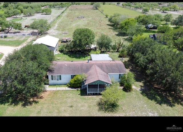 1019 W Mile 14 1/2 Road N, Weslaco, TX 78599 (MLS #333847) :: The Lucas Sanchez Real Estate Team