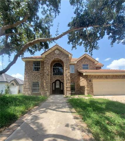 904 Rio Grande Drive, Mission, TX 78572 (MLS #333898) :: The Ryan & Brian Real Estate Team