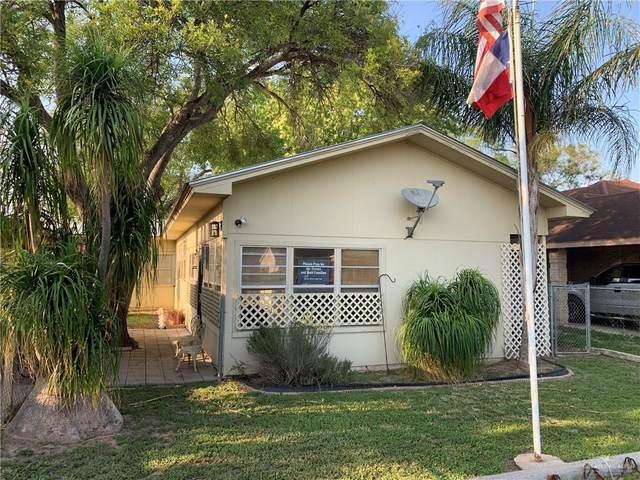 208 W 9th Street, San Juan, TX 78589 (MLS #333951) :: Jinks Realty