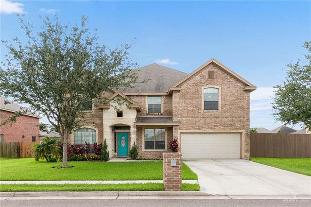 2713 Zurich Avenue, Mcallen, TX 78504 (MLS #333964) :: Realty Executives Rio Grande Valley