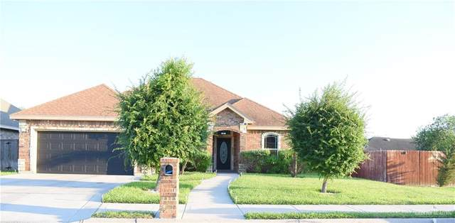 3016 E Truman Avenue, Mission, TX 78573 (MLS #333983) :: The Ryan & Brian Real Estate Team
