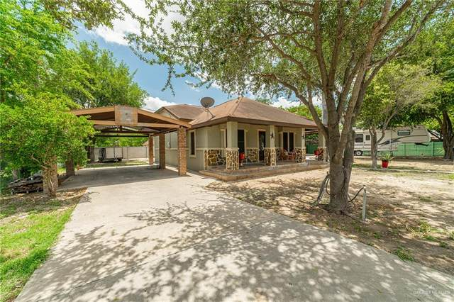 1401 19th Street, Palmview, TX 78572 (MLS #333999) :: The Lucas Sanchez Real Estate Team