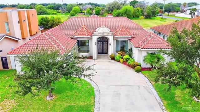 5121 W Gumwood Avenue, Mcallen, TX 78501 (MLS #334021) :: Key Realty