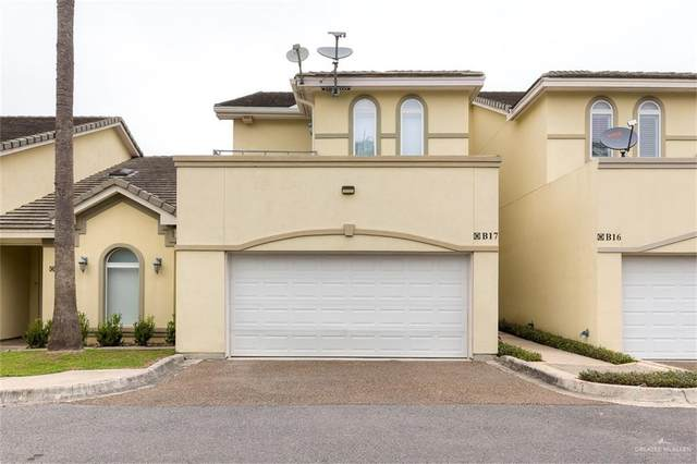 800 Sunset Drive B17, Mcallen, TX 78503 (MLS #334037) :: eReal Estate Depot
