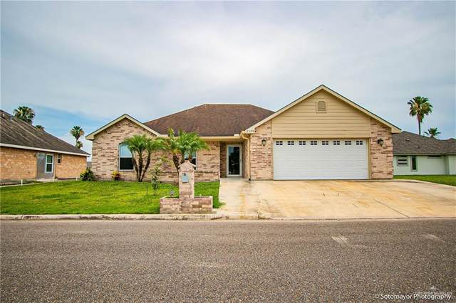 2109 Meadow Way Drive, Mission, TX 78572 (MLS #335135) :: The Ryan & Brian Real Estate Team