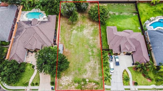 2207 Nappa Valley Drive, Mission, TX 78573 (MLS #335237) :: eReal Estate Depot