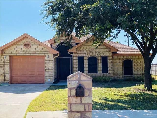 613 Resplandor Street, Mission, TX 78572 (MLS #335246) :: The Maggie Harris Team