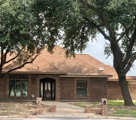128 W Marigold Avenue, Mcallen, TX 78501 (MLS #335307) :: Realty Executives Rio Grande Valley