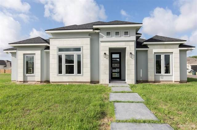 1615 Alexa Marie Street, Mission, TX 78572 (MLS #335308) :: The Lucas Sanchez Real Estate Team