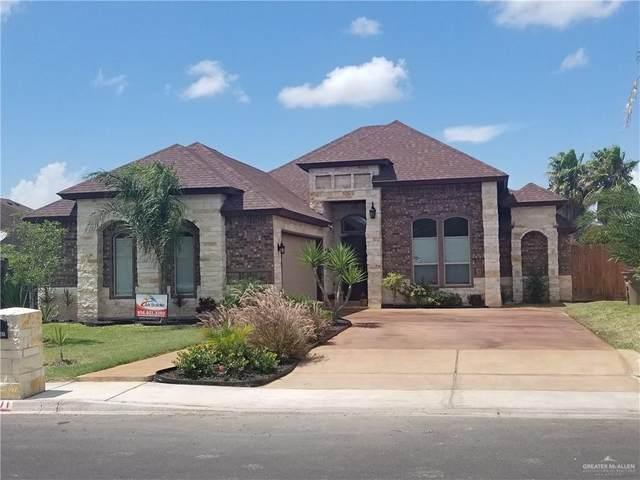 3201 Ginger Avenue, Edinburg, TX 78539 (MLS #335350) :: The Lucas Sanchez Real Estate Team