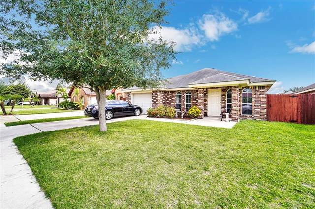 1919 Largo Street, Weslaco, TX 78596 (MLS #335369) :: Realty Executives Rio Grande Valley