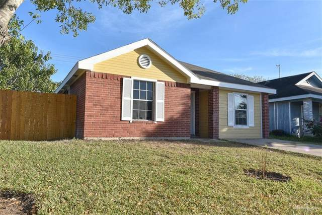 708 W Green Jay Avenue, Pharr, TX 78577 (MLS #335461) :: eReal Estate Depot