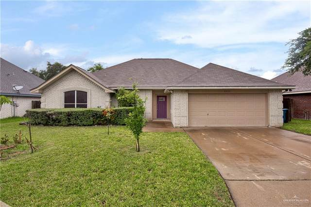2308 Thunderbird Avenue, Mcallen, TX 78504 (MLS #335566) :: Realty Executives Rio Grande Valley