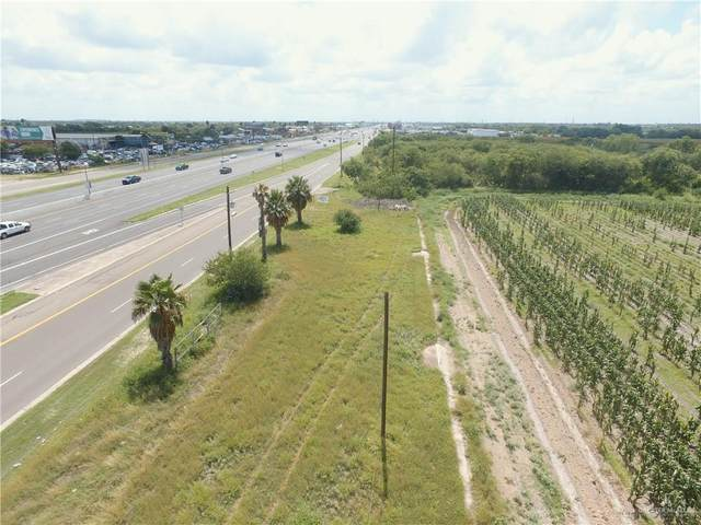 315 & 339 E Expressway 83 Highway, Alamo, TX 78516 (MLS #335672) :: The Ryan & Brian Real Estate Team