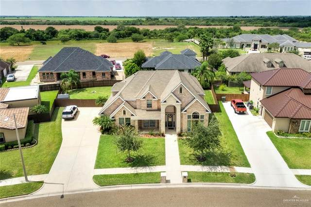 4309 Park Bend, Harlingen, TX 78552 (MLS #335744) :: Realty Executives Rio Grande Valley