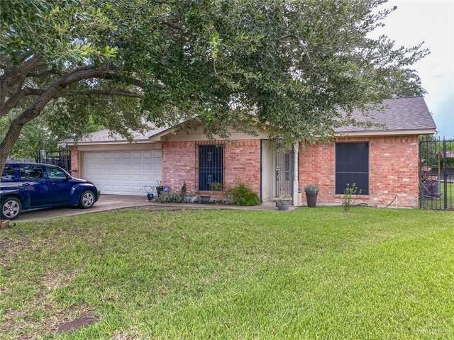116 N Cynthia Circle, Mcallen, TX 78501 (MLS #335839) :: Jinks Realty
