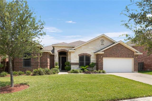 3407 San Eduardo, Mission, TX 78572 (MLS #335846) :: Realty Executives Rio Grande Valley