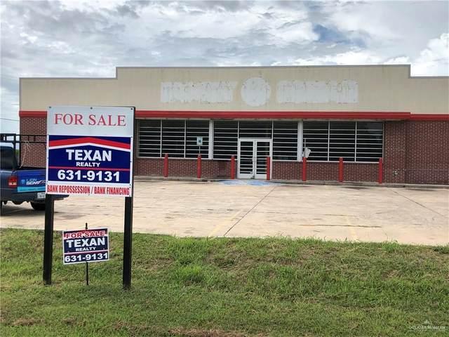 1602 Santa Rosa Avenue, Edcouch, TX 78538 (MLS #335889) :: eReal Estate Depot