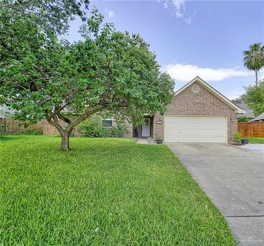 1921 Baylor Avenue, Mcallen, TX 78504 (MLS #335890) :: The Lucas Sanchez Real Estate Team