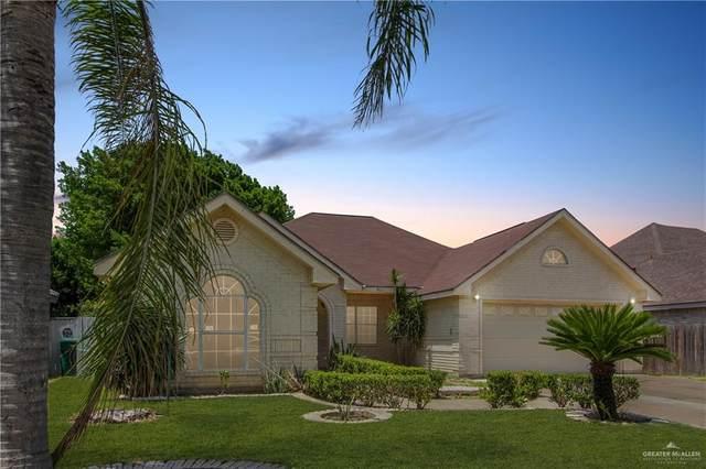 914 Regal Drive, Pharr, TX 78577 (MLS #335891) :: The Lucas Sanchez Real Estate Team