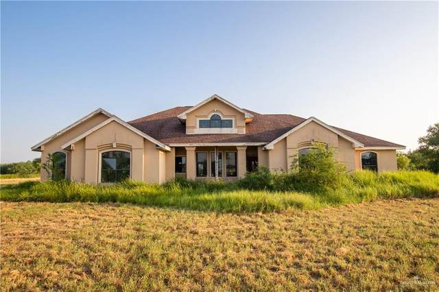 611 Buck Fawn Drive, Edinburg, TX 78542 (MLS #335902) :: eReal Estate Depot
